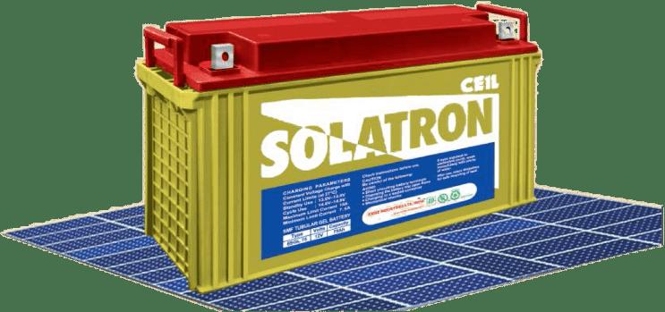 Solatron