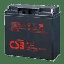 CSB 12V17